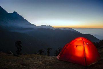 Rulotele și corturile salvează vacanța de vară. Ce măsuri de distanțare trebuie respectate în concediu