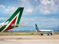 Comisia Europeană a aprobat ajutorul de aproape 200 mil. euro acordat de Italia operatorului aerian Alitalia, pentru a-l salva de la faliment