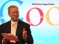 Omul care i-a ghidat pe cei doi studenți fondatori să transforme Google dintr-un start-up în gigantul de astăzi a părăsit în secret compania. În ultimii ani a fost plătit cu 1 dolar