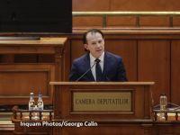 """Cîţu: """"România este, poate, singura ţară din UE care va avea creştere economică în primul trimestru. Vom avea cifrele în câteva zile"""""""