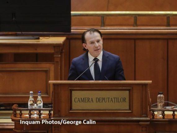 Cîţu:  România este, poate, singura ţară din UE care va avea creştere economică în primul trimestru. Vom avea cifrele în câteva zile
