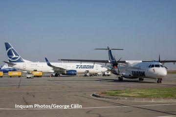 Tarom zboară către litoral, din iulie. Ce rute noi introduce operatorul de stat, care să susţină repornirea turismului românesc
