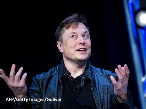 Reuters: Elon Musk s-a întâlnit cu şeful grupului Volkswagen şi a testat noul automobil electric al VW, în Germania