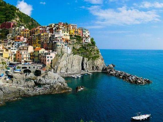 Italia oferă  bonusuri de vacanţă  de până la 500 euro, pentru a susţine turismul grav afectat de pandemie. Cum se pot folosi acești bani