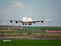 Parcarea de avioane. Singurul aeroport din Europa ale cărui afaceri au explodat în pandemie, după ce companiile și-au garat aici avioanele