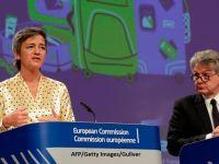 Plan pentru reluarea turismului în Europa: CE îndeamnă statele să-şi redeschidă frontierele, pentru evita un naufragiu complet al sectorului, care reprezintă 10% din PIB-ul UE