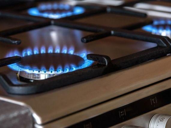 Asociaţia Energia Inteligentă: 3,4 milioane de români riscă să aibă facturi mai mari la gaze, de la 1 iulie, după liberalizarea prețurilor