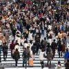 Populaţia Italiei s-a redus cu peste o jumătate de milion de locuitori, în cinci ani. Românii sunt cel mai numeros grup de străini