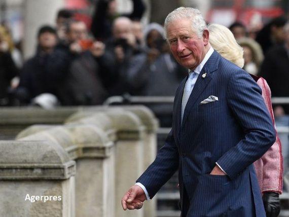 Prințul Charles cere britanicilor să iasă pe câmp să strângă recolta, după ce Brexitul și pandemia au gonit muncitorii est-europeni:  Munca poate fi neatrăgătoare