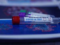8.500 de bucureşteni s-au înscris pentru testarea gratuită pentru COVID-19