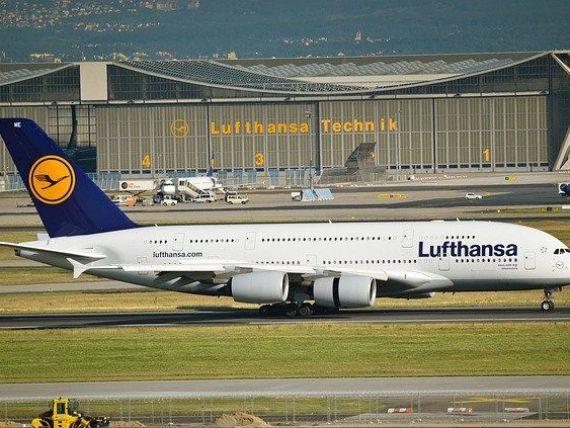 Cel mai mare operator aerian european, salvat de stat. Germania cumpără o participație la Lufthansa și resuscitează gigantul îngenuncheat de pandemie