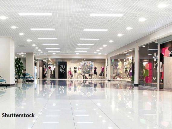 Investițiile retailerilor străini în rețelele de pe piața românească au scăzut cu 77%, la 5 luni
