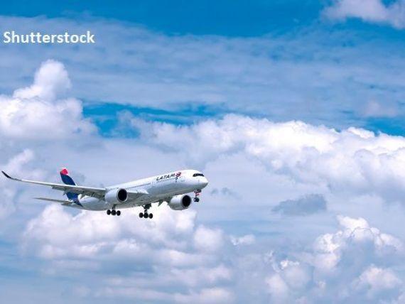 Încă un gigant aerian intră sub protecția falimentului, din cauza crizei generate de coronavirus