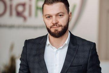 Medicul antreprenor care investește de 2 milioane de euro într-o rețea de imagistică dentară