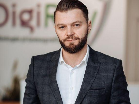 Medicul antreprenor care investește 2 milioane de euro într-o rețea de imagistică dentară