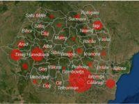 Coronavirus România, 31 mai. Numărul cazurilor confirmate a depășit 19.000