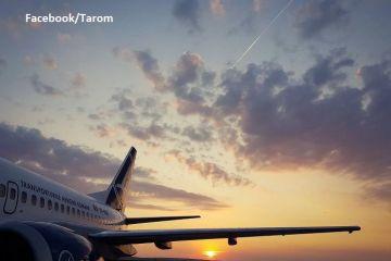 Tarom operează zboruri speciale de repatriere pentru români, din 12 orașe europene, în perioada 31 mai-16 iunie