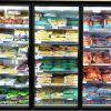 Preţurile alimentelor au crescut, în iulie, pentru a doua lună consecutiv, după scăderile puternice provocate de pandemie