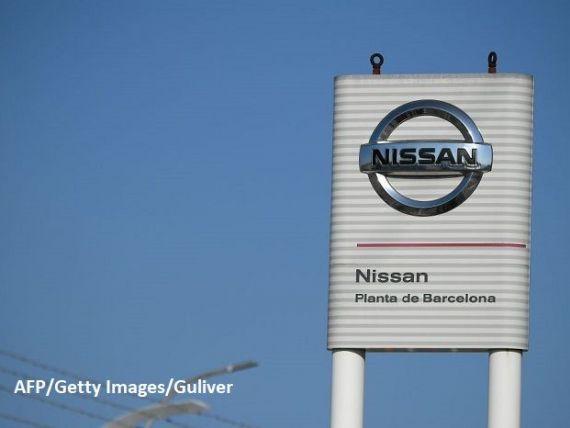 Nissan închide fabrica din Barcelona, pe fondul pandemiei. Disponibilizarea celor 3.000 de angajaţi ar costa 1,45 mld. euro:  Este mai ieftin să investeşti decât să pleci