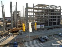 Gigantul german Continental investește peste 33 de mil. euro în extinderea centrului de cercetare şi dezvoltare din Timişoara