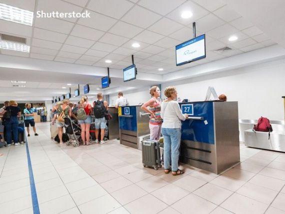 Căutările pentru zboruri din România către Grecia au crescut cu 34%, în ultimele două săptămâni. Prețurile ajung și la 180 euro