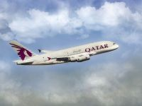 Grecia suspendă zborurile spre şi din Qatar, după depistarea a 12 cazuri pozitive la coronavirus într-un avion Qatar Airways