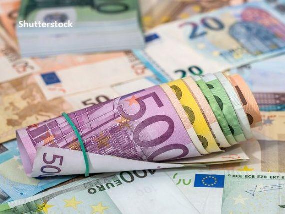 BCE a cumpărat toate obligaţiunile emise de Italia în aprilie şi mai, eliberând peste 51 mld. euro în țara cea mai lovită din UE de coronavirus