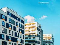 Prețurile apartamentelor au revenit pe creștere în octombrie, în ciuda pandemiei. Cu cât s-au scumpit locuințele în marile orașe