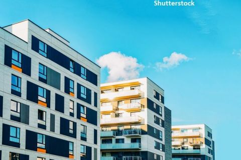 A doua lună consecutivă de scădere pe piața imobiliară, pe fondul pandemiei. Orașele în care locuințele s-au ieftinit cel mai mult