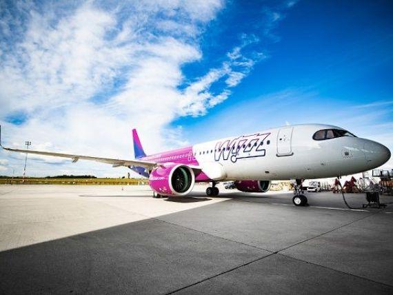 Wizz Air, Blue Air și Tarom anunță că suspendă zborurile către mai multe țări, din cauza restricțiilor impuse de pandemie