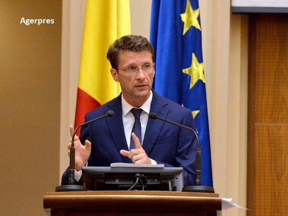 Cum explică BNR dobânda-cheie mai mare în România, comparativ cu regiunea. Suciu:  Cehia are surplus bugetar, Polonia are zero virgulă deficit. Noi am intrat în criză cu un handicap