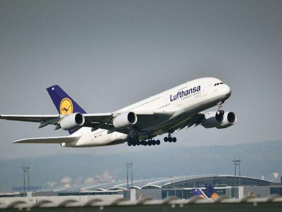 Cel mai mare operator aerian european ar putea cere plasarea insolvență. De ce Lufthansa este în continuare în pericol, deși a fost salvată de stat