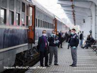 Primul tren internațional va pleca din București spre Budapesta la 1 iulie. CFR negociază reluarea traficului feroviar și spre Austria, Bulgaria și Rep. Moldova