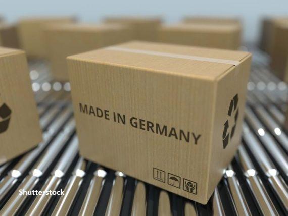 Cererea pentru produse  Made in Germany , prăbușire record din cauza pandemiei. Prima economie a Europei se va contracta mai mult decât estimările