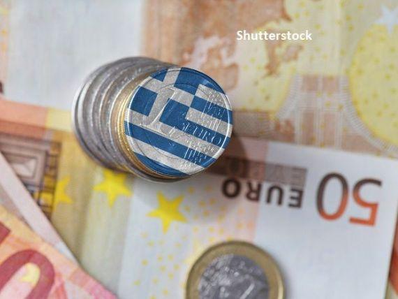 Grecia vrea să negocieze noi ţinte fiscale cu creditorii din zona euro, după ce pandemia a împins datoria publică la aproape 200% din PIB