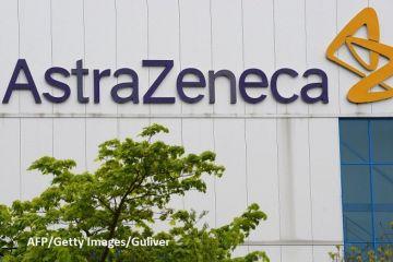 AstraZeneca testează un medicament care previne şi tratează COVID-19, test finanţat de Guvernul SUA