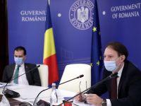 Programul de guvernare al Cabinetului Cîțu: ajutoare de stat şi granturi pentru sectoarele afectate de pandemie, creşterea standardului de viaţă al cetăţenilor și reformarea instituțiilor publice