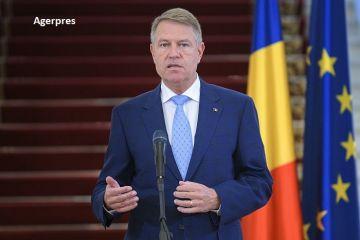 România va primi 30 mld. euro fonduri europene, începând de anul viitor. Iohannis:  Vom reuși să readucem economia la un nivel pe care ni-l dorim