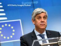Spania, Irlanda și Luxemburg vor președinția Eurogrupului, după retragerea portughezului Mario Centeno
