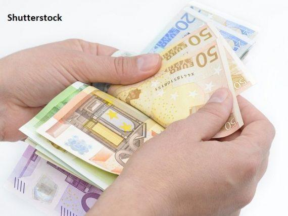 Cu cât ar crește salariul minim în România, dacă s-ar introduce un venit minim la nivelul UE. Ce salarii minime se plătesc acum în Europa