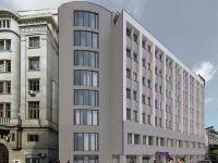 Lituanienii de la Apex Alliance Hotel Management deschid un nou hotel în Bucureşti din brandul Marriott: Moxy Bucharest Old Town. Investiţie de 12,5 mil. euro