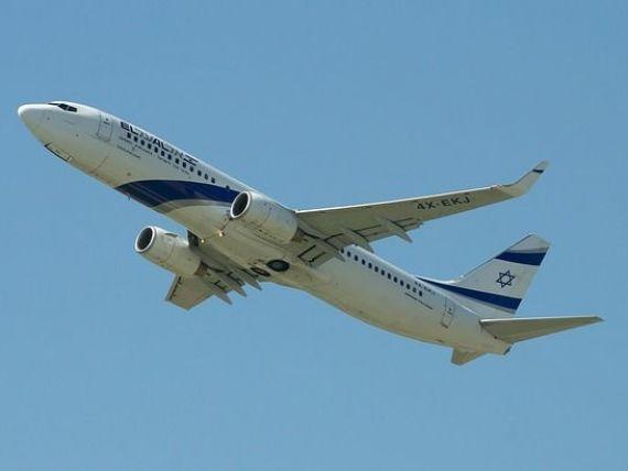 Compania aeriană israeliană El Al ar putea reveni sub controlul statului, la mai puțin de două decenii de la privatizare. Operatorul, aproape de faliment