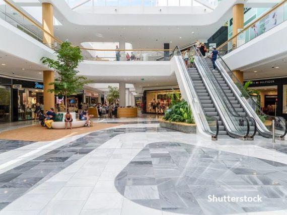 Colliers: Centrele comerciale au investit peste jumătate mil. euro pentru pregătirea redeschiderii. Retailerii se așteaptă la o scădere a afacerilor cu 30%