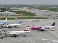 Compania Aeroporturi Bucureşti reia, miercuri, zborurile comerciale, după ce criza pandemică a redus traficul aerian cu 98%. Spre ce țări se poate zbura din România
