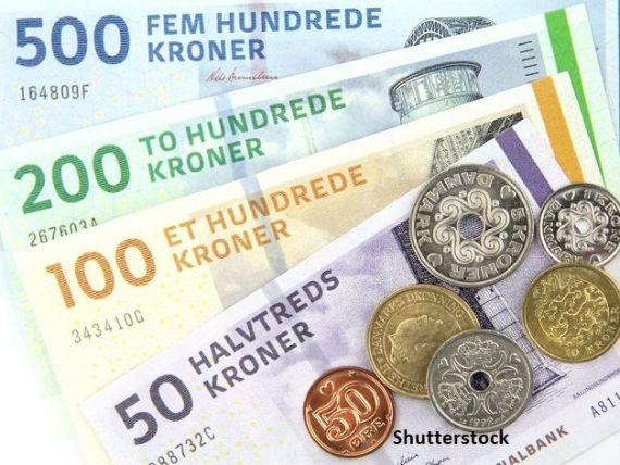 Danemarca, țara în care dobânda-cheie a băncii centrale este negativă din 2012, oferă credite ipotecare cu dobândă zero