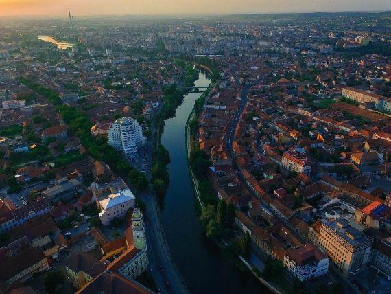 Orașul din România inclus în topul celor mai sigure destinații europene, în contextul pandemiei:  Este ideal pentru slow, stress-free tourism