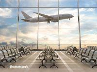 Transportul aerian de pasageri a înregistrat o scădere de 62% în S1. Cei mai mulți pasageri au fost transportați către Marea Britanie, Italia și Germania