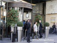 Lanţul de hoteluri Hilton concediază 2.100 de angajaţi, reprezentând 22% din total.  Niciodată nu am trecut printr-o criză care să blocheze în totalitate călătoriile