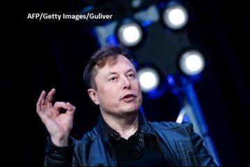 Elon Musk a promis un premiu de 100 mil. dolari celui care oferă cea mai bună tehnologie pentru captarea emisiilor de dioxid de carbon