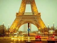 Economia Franţei trece prin cea mai gravă recesiune de după cel de-al Doilea Război Mondial, cu o scădere de 17% în T2